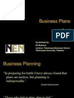 3 Developing a BPlan NEN