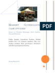 market governance case studies-report