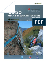 Manual Rescate en Lugares Silvestres 2da Ed CR Chile