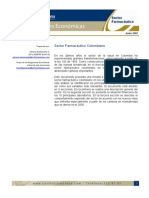 Ya Sector Farmaceutico Colombiano