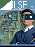Pulse 74 Ali Sebt