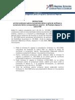 Continut Cadru PT 2007-2013'