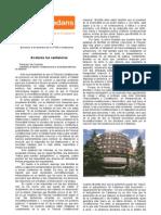 Newsletter Federación BCN C's 2008.12.06 (Constitución XXXº)