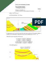 Práctica  de Geología de Campo