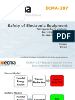 electronik equipment safe guards