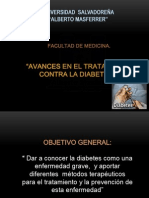 Presentacion Final Diabetes