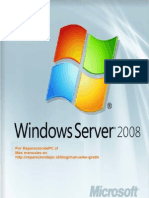 Manual Windows 2008 Server ByReparaciondepc Cl
