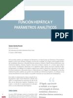 Cv31-04-10 Función Hepática y Parámetros Analíticos