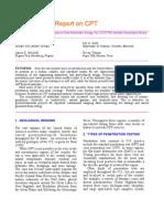 Mayne Et Al - CPT 95 US Report