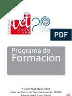 Cv31-57-67 Programa de Formación
