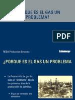 Gas - 02 - Problemas en BES