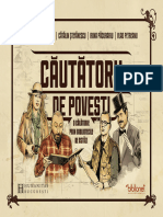 Cautatorii de Povesti (Epub ISBN)