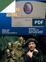 Sanctuarul Ascuns(D 12.10)A