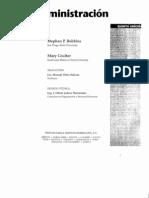 Administracion Robbins Coulter 5ta Ed