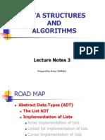 Data Structures & Algorithms_lecture 3