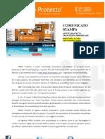 Comunicato Stampa Web Franchising Expo