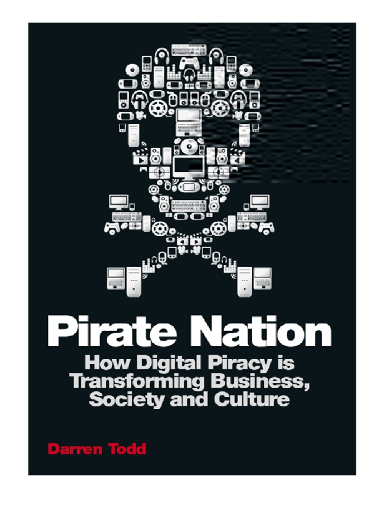Pirate Nation | Copyright Infringement | Copyright