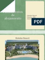 alojamiento spa y resort.pptx