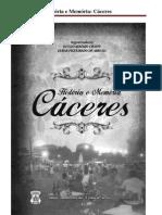 Historia_Memória_Cáceres