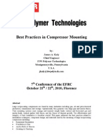 Itw Best Practices in Compressor Mounting