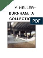 """""""Abby Heller-Burnham"""