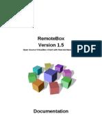Remote Box