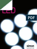 LuminariasIluminacionInteriorLED Simon