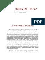 Graves, Robert - La Guerra De Troya.pdf