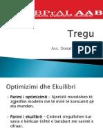 Presentation on Tregu