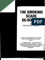 Smoking Scare De-bunked