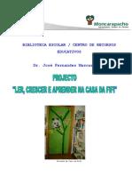 Projecto - Sala Da Fifi