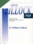 Gillock - Accent on Gillock 7