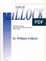 Gillock - Accent on Gillock 7