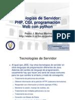 06 PHP Servidor