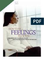 Joyce Meyer- Feelings are Fickle