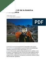 2.0 en la América Prehispánica