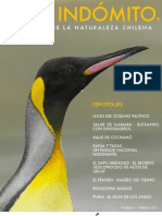 CHILE INDOMITO - La Revista de Naturaleza de Chile