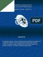 Metodologia Para Emplear Diagramas Causa Efecto