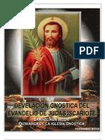 El Evangelio Gnostico de Judas Iscariote Develado