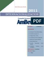 Ambev Peru
