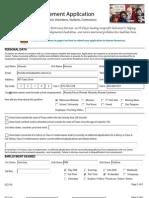 MetroCare Application