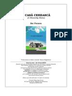 Zac Poonen -- O Casa Cereasca