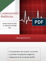 Semiología Cardiovascular