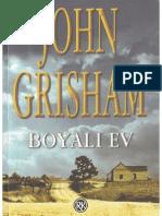 John Grisham - Boyal_ Ev