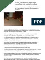 Interesting Content Unearths the Deceitful Approaches of Programa de Facturacion Medica Inmediata.20130217.151808