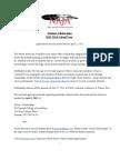 2013 Naja Scholarship Form
