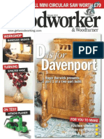 The Woodworker Woodturner Feb2013