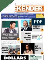 Indian Weekender Issue # 94