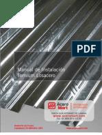 Manual Tecnico Losacero 25 Ternium