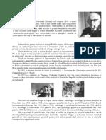 Jean Piaget - Biografie